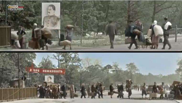 Krajobraz po Hitlerze