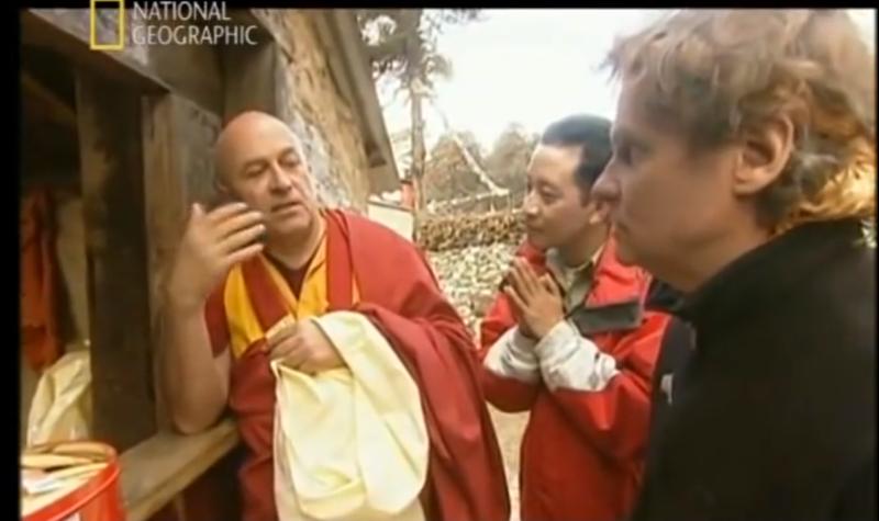Nauka o stanie umysłu – Buddyzm