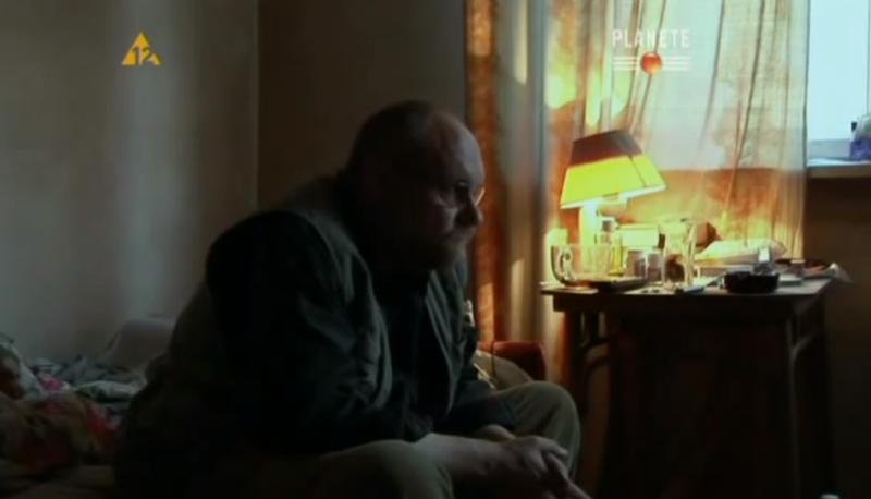 Do bólu – Marcin Koszałka film dokumentalny
