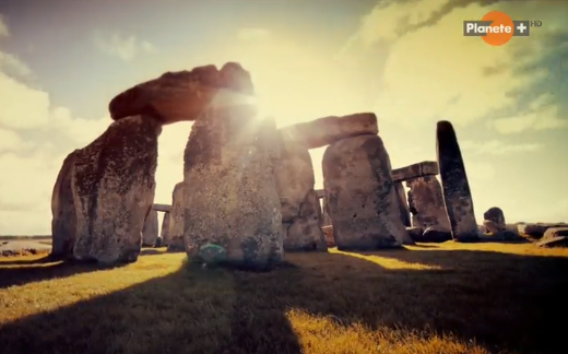 Operacja Stonehenge. Podróż w głąb historii. Odc. 1