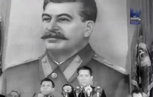 Śmierć Stalina – koniec epoki