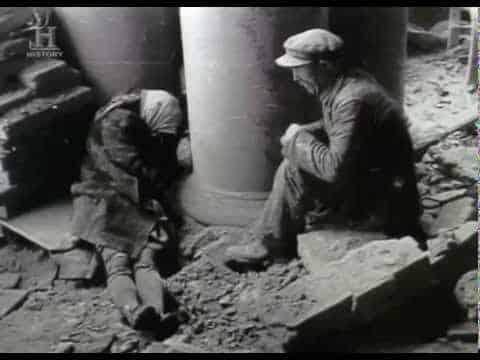 Film o powstaniu warszawskim