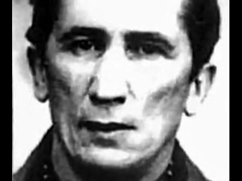 Jestem mordercą – Marchwicki Zdzisław