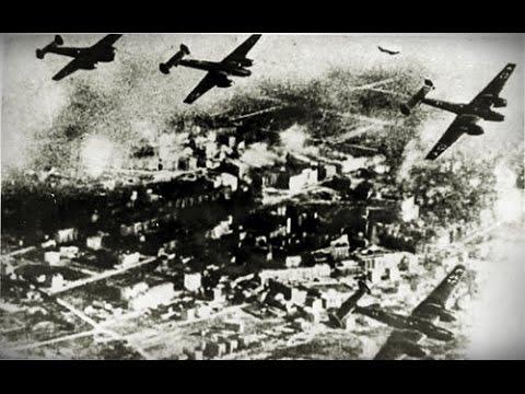 Bitwy Lotnicze II Wojny Światowej – Front Wschodni