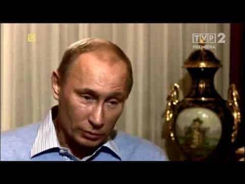 Ja, Putin