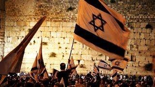 Jerozolima – Narodziny świętego miasta