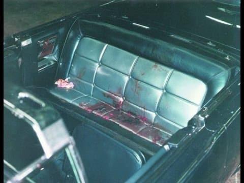 JFK – Zabójstwo na zlecenie mafii?