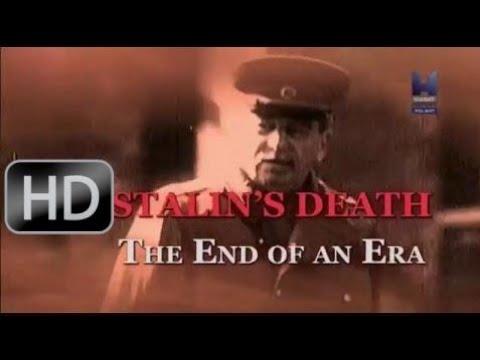Na Wirażu Historii – ZSRR po śmierci Stalina