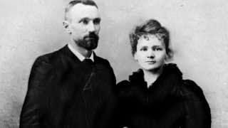 Prawda o Marii Skłodowskiej Curie